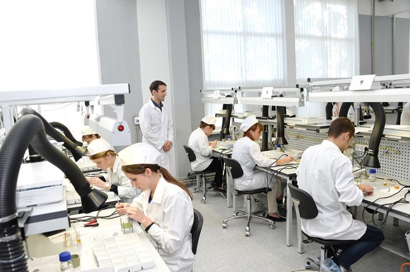 Арзамасский приборостроительный завод им. П. И. Пландина